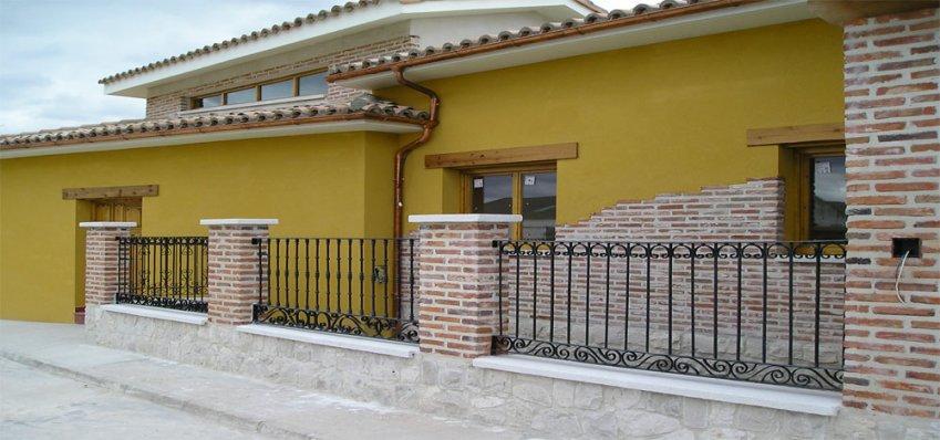 Empresa de construcciones y reformas en valladolid for Zarosan construcciones y reformas sl